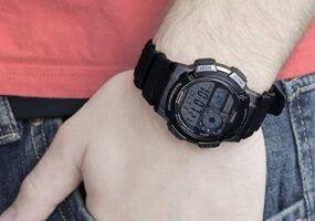 Migliori orologi digitali: guida all'acquisto