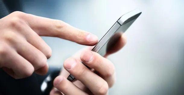 TIM Fisso da smartphone