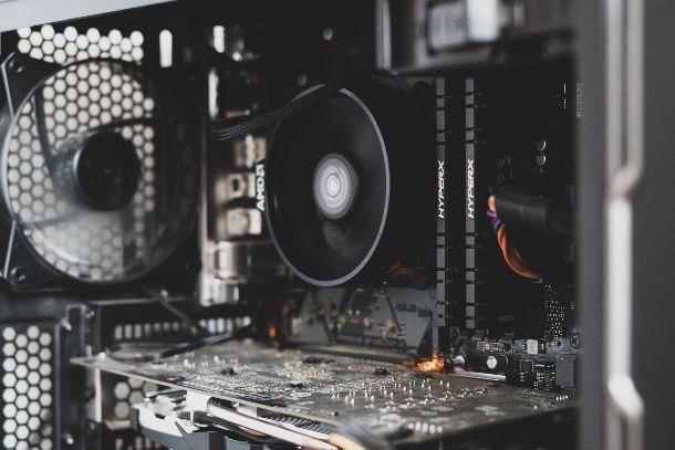 Caratteristiche tecniche di un PC