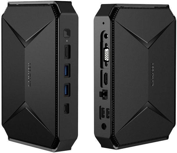 Chuwi Herobox Pro Mini PC