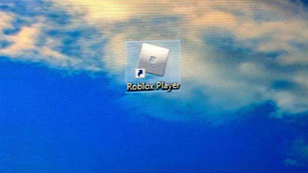 Roblox Player Windows
