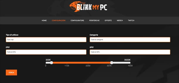 Blink My PC
