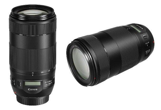 Canon EF 70-300mm f/4-5.6 IS USM II (1)