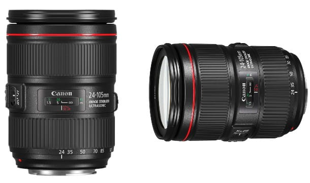 Canon EF 24-105mm f/4 L IS USM II (1)