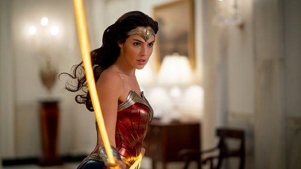 Wonder Woman 1984 film