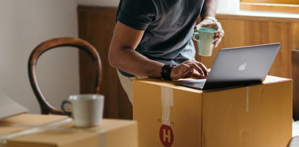 creare spedizione UPS da PC