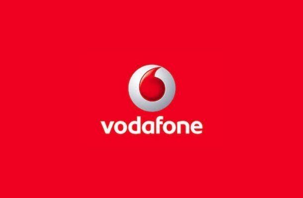 Segreteria Vodafone