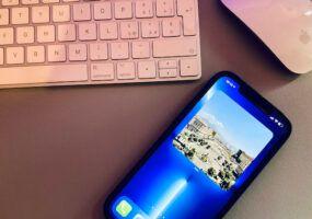 Come mettere le foto nei widget