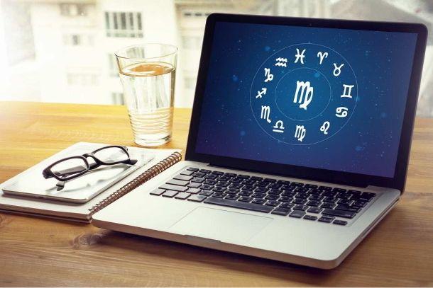 Computer zodiaco