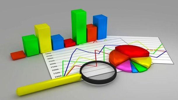 Statistiche e grafici
