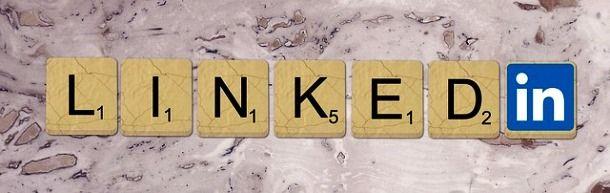 Bel logo LinkedIn