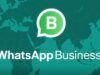 Come passare a WhatsApp Business