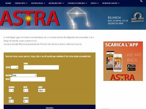 Oroscopastra