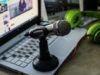 Come abbassare il volume del microfono