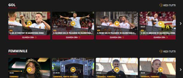 roma TV+