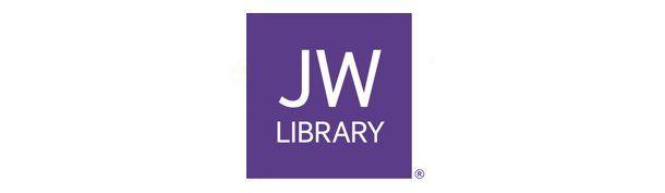 Logo JW Library