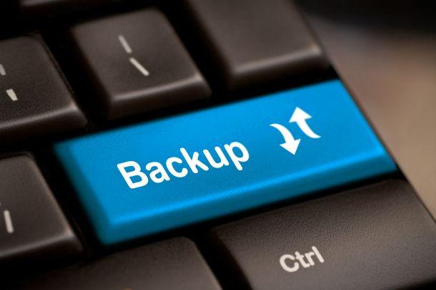 Come fare backup iPhone senza iCloud