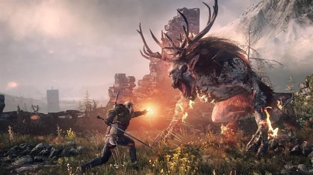 The Witcher 3 Wild Hunt — Complete Edition