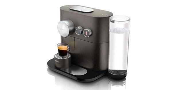 Nespresso Expert Milk
