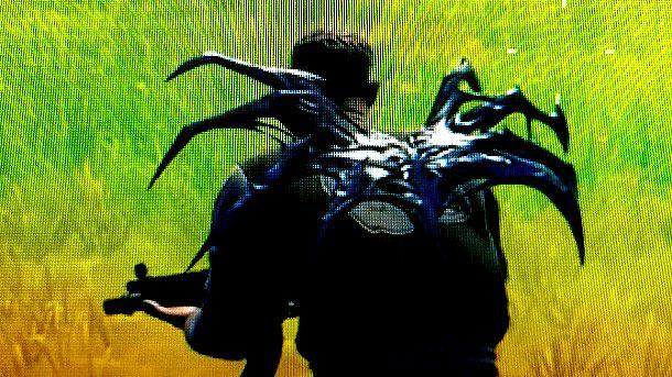 Come usare skin Tom Hardy Venom Fortnite