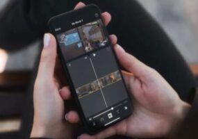 Come mettere musica su iMovie