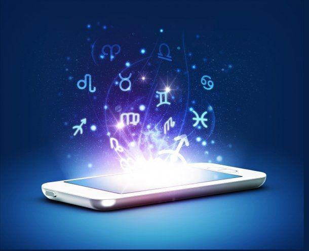Zodiaco smartphone