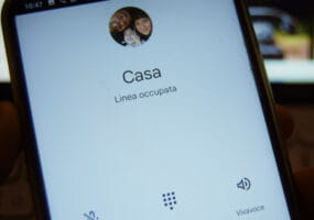 Come sapere se un numero è occupato senza telefonare