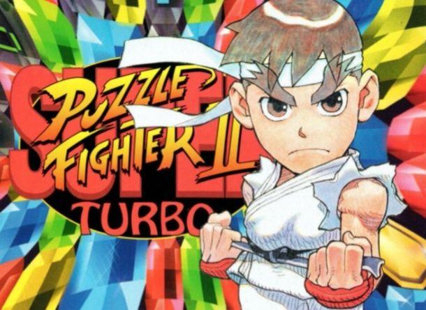 Street Fighter II è anche un puzzle game di successo