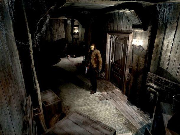 Un grande classico del genere horror è su PlayStation: Alone in the Dark
