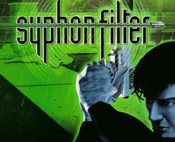 Syphon Filter è il Mission Impossible di Sony