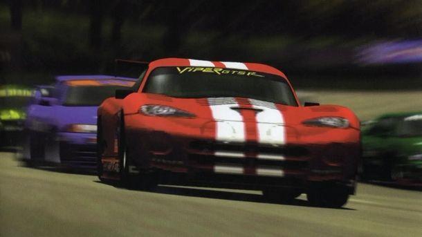 Il Re dei giochi di guida Gran Turismo è nato su PlayStation