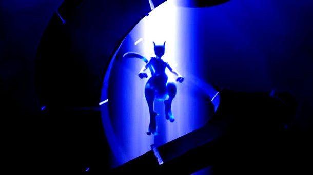 Mewtwo Pokemon leggendario Pokemon GO