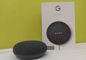 Come resettare Google Nest Mini