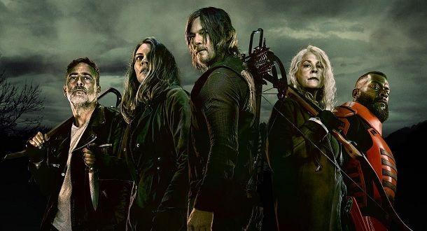 The Walking Dead Serie TV