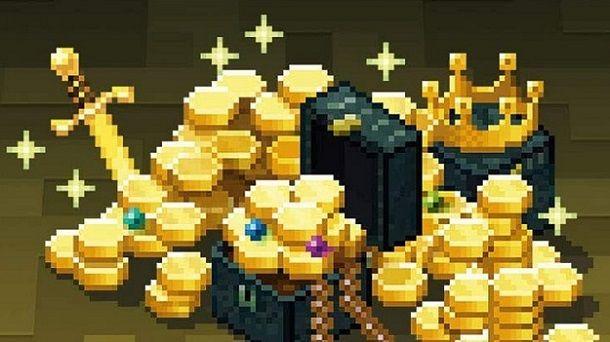 Minecoins monete Minecraft