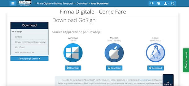 Download GoSign
