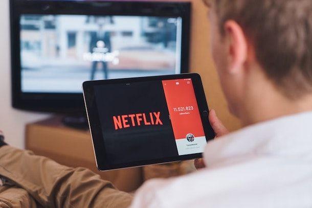 Prezzo Netflix