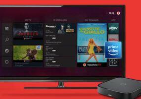 Come attivare Amazon Prime con Vodafone