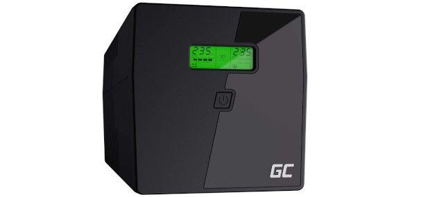 Green Cell UPS Serie 2000 VA