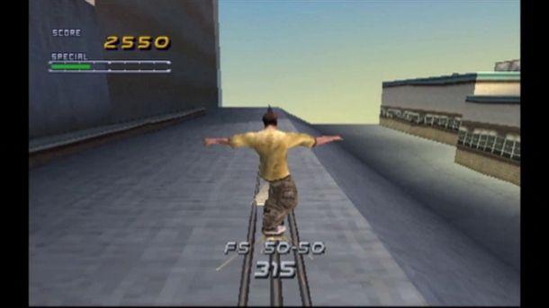 Il miglior videogioco di sempre secondo la critica: Tony Hawk's Pro Skater 2