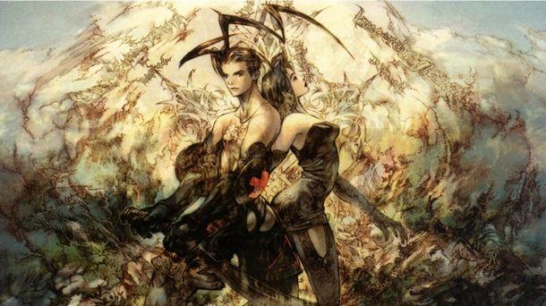 Vagrant Story è un JRPG di ruolo ambientato nello stesso mondo di Final Fantasy XII