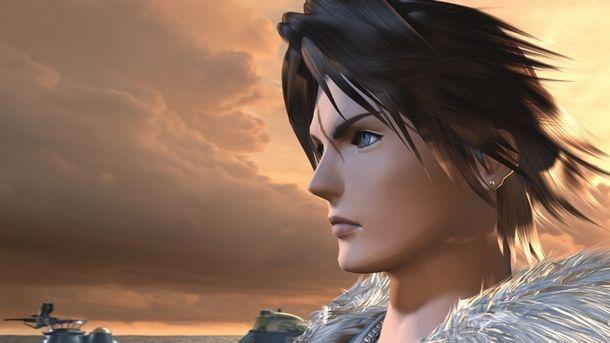 Final Fantasy è una serie simbolo della prima PlayStation