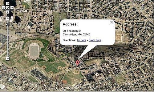 Come localizzare un indirizzo ip salvatore aranzulla for Trovare un costruttore di casa