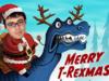 Come inviare cartoline di Natale