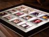 Come archiviare le foto su iPad