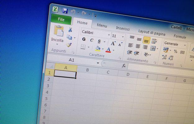 Come arrotondare in Excel
