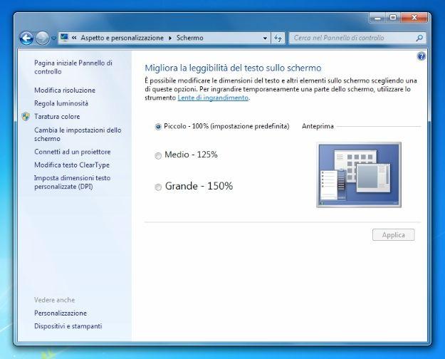 windows 10 pulsante start non si apre