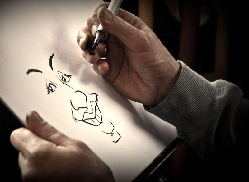 Come trasformare una foto in cartone animato gratis