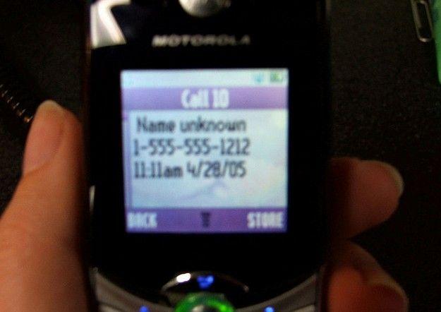 come trovare un iphone dal numero di telefono