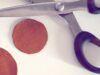 Come tagliare una foto a cerchio